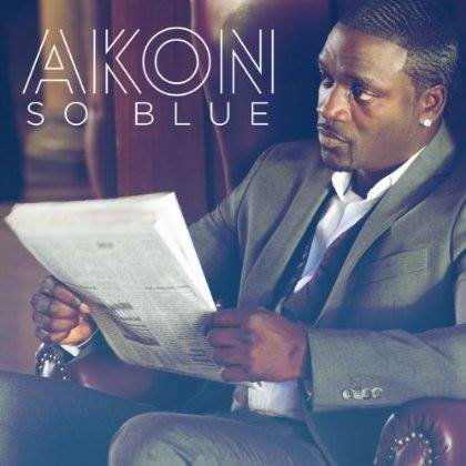 akon annonce officiellement le premier single de sont nouvel album !