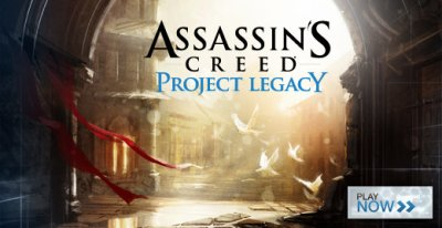 Assassin's Creed Project Legacy : Présentation
