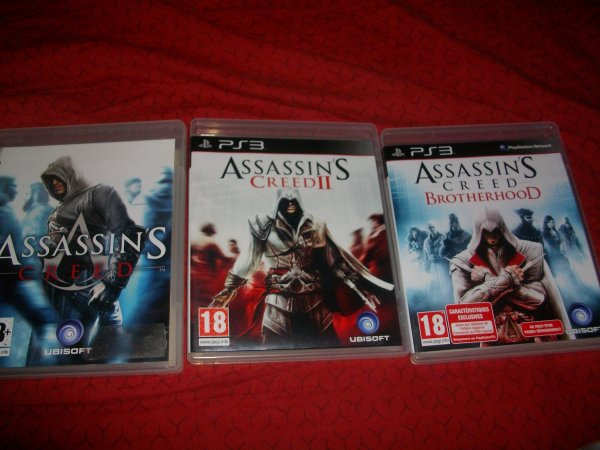 Assassin's Creed Collection