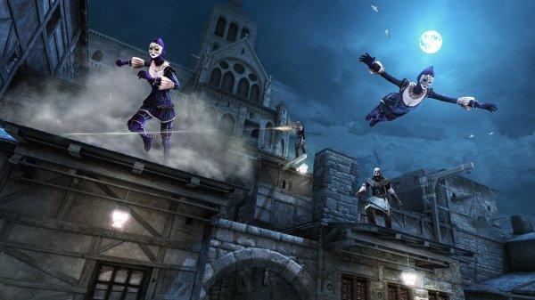 Assassin's Creed Brotherhood : Animus Project Update 1.0
