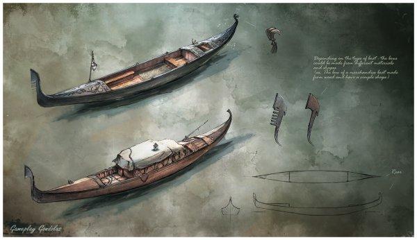 Assassin's Creed II : Artwork
