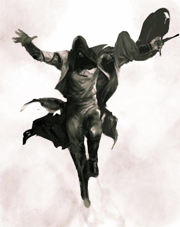 Assassin's Creed : Artwork