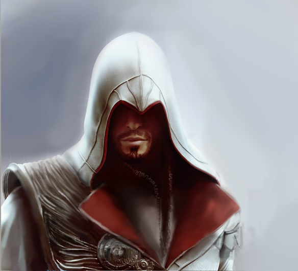 Assassin's Creed Brotherhood : Ezio Auditore