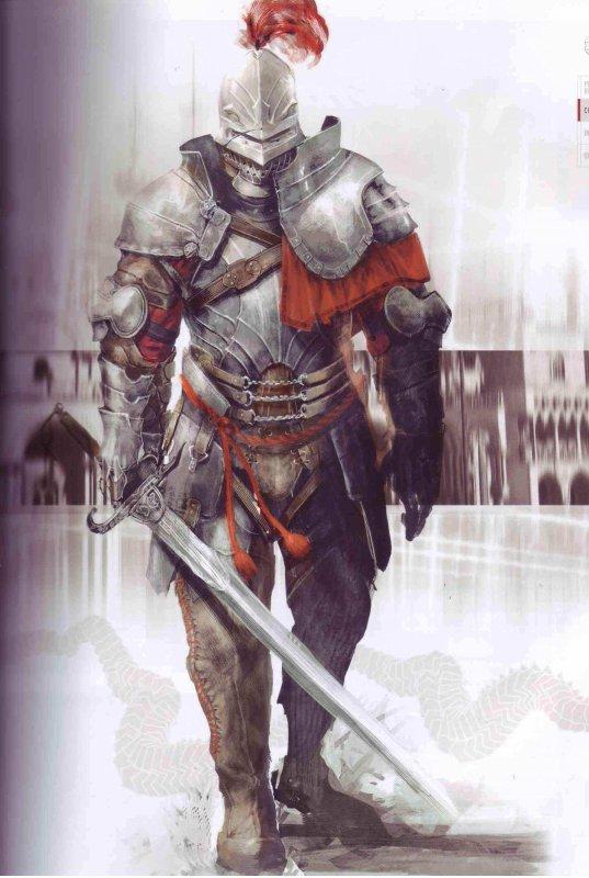 Assassin's Creed Brotherhood : Multijoueur-Le Chevalier