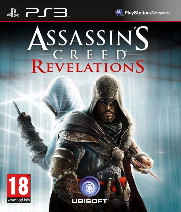 Assassin's Creed Revelations Edition Standard