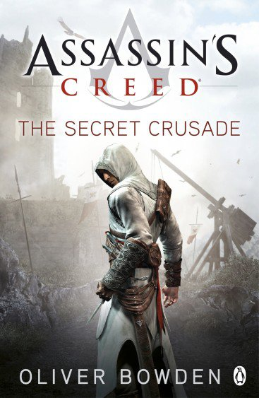 Assassin's Creed : La croisade Secréte