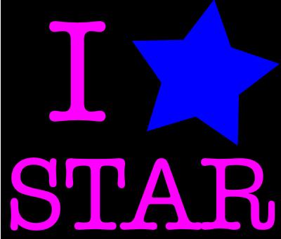 Où sont les stars?