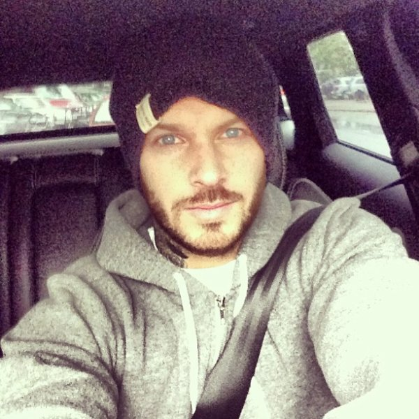 Via twitter de @MPOFFICIAL ♥
