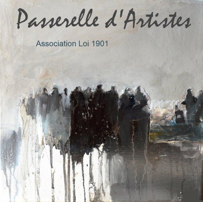 Passerelle d'Artistes      Marguerite NADAL