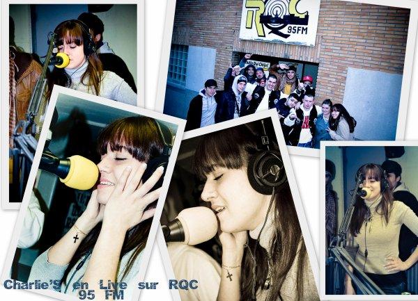 RQC 95 FM