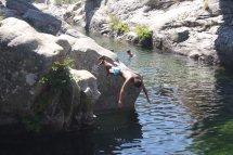 La Corse Avec Mon Amour - (L`