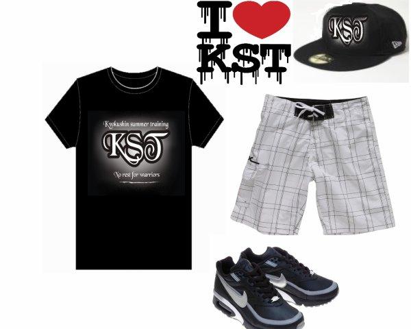 Complet Team KST