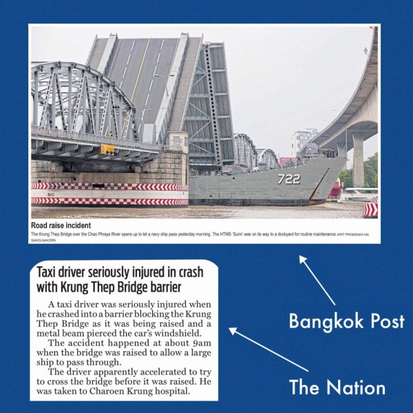 THE NATION  THAILAND