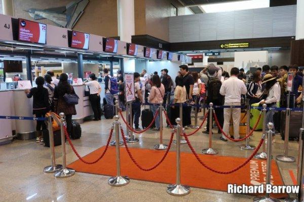 AEROPORT   THAILAND