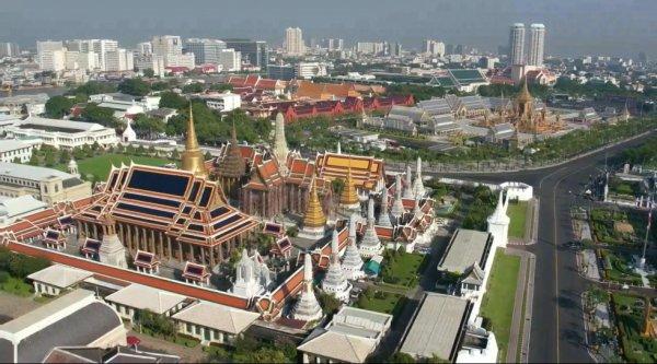 DRONE  THAILAND