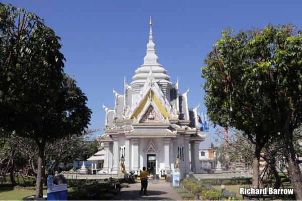 SANCTUAIRE   THAILAND