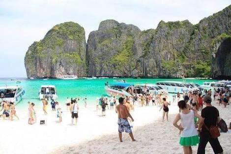 SERVICE  THAILAND