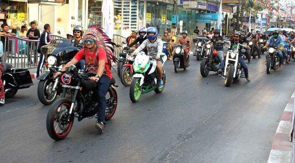PHUKET BIKE  THAILAND