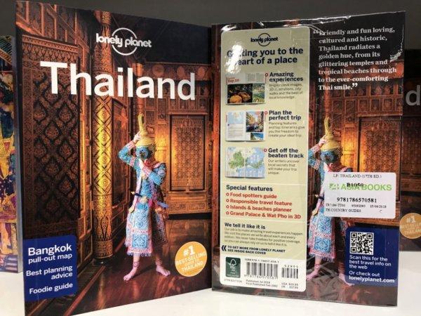 BOOK   THAILAND