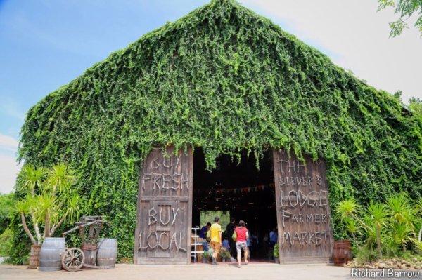 FERME   THAILAND
