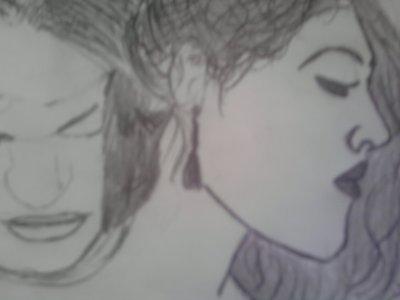 Titanic : Mon dessin ! :) + Conan