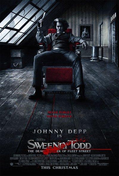 Mon film préféré...