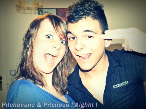 Les amis AIGHHT <3