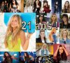 Demi Lovato 21 ans !