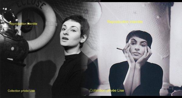 Monique Morelli - Chante Bruant