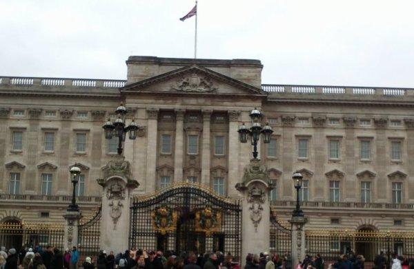Londres - 2013