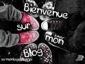 _Bienvenue Sur Mon Blog_