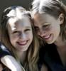 Farmiga-Sisters