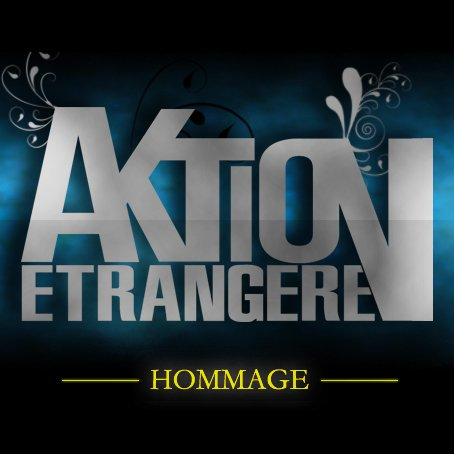 Hommage (2012)