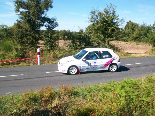 Rallye de la Vie