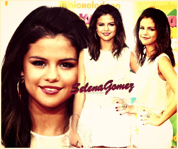 -  www.GOMEZSEI.skyrock.com        -      Pour suivre l'actualité de Selena Marie Gomez !    -