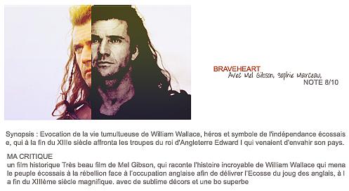 Braheveart