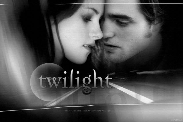 Fiction sur Twilight