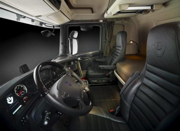 *Scania R730 8V*