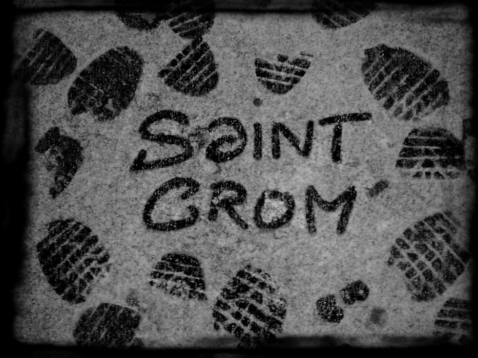 SaintCrom Galasam'