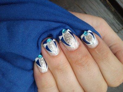 nail art bmw