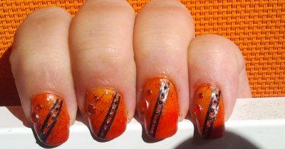 nail art caliente