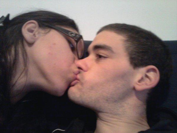 Un amour que je penser éternel (u)