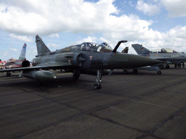 J.P.O Base aérienne Châteaudun Juin 2013 ( suite)