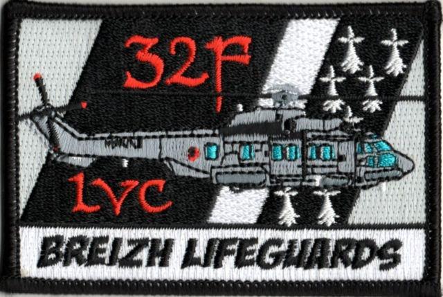La Flottille 32F Secours en Mer
