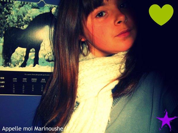 Je vis ma vie , et j'emmerde ton avis.♥