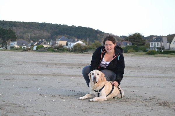 « Aimer les chiens c'est aimer en eux ce que nous, les humains, avons de plus sûr et de meilleur. »