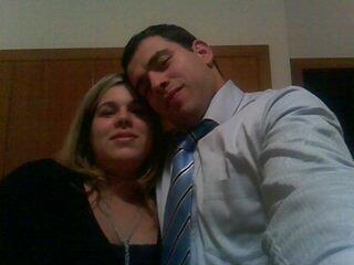 O meu amor