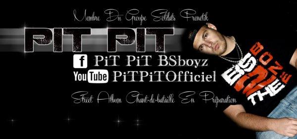 Wallpaper Pit Pit BSboyz