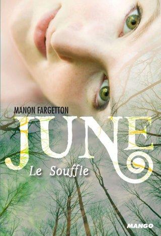 June, T1 : Le souffle.