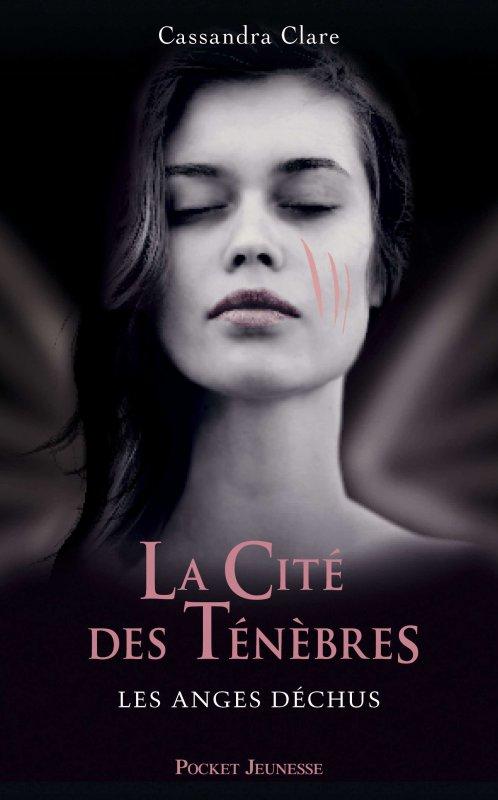 La cité des ténèbres/The mortal instruments, T4 : Les anges déchus.